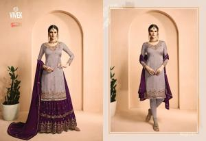 Vivek Fashion Ameen 9702 Price - 2295