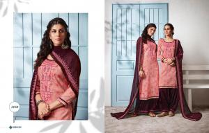Kessi Fabrics Colours By Patiyala House 5168 Price - 899