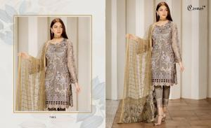 Cosmos Fashion Aayra 7002 Price - 1199