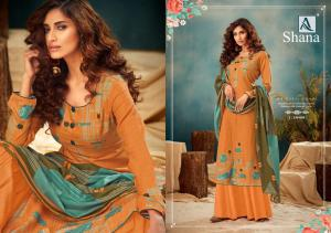 Alok Suits Shana 330-004 Price - 545