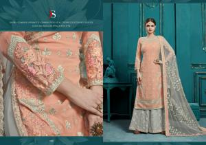 Deepsy Suits Hannah 1002 Price - 2099