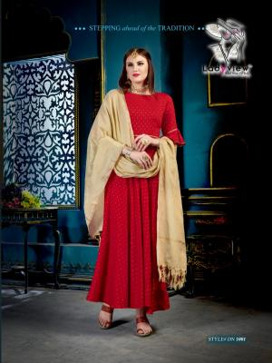 Lady View Manohari 1001 Price - 895