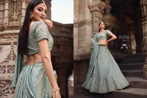 Royal Virasat Lehenga 924 Price - 8845