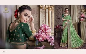 Kavira Saree 1004 Price - 1225