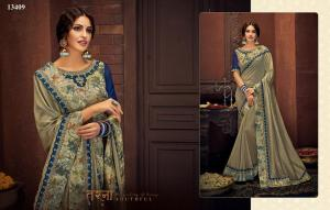 Mahotsav Saree Tishya 13409 Price - 2125