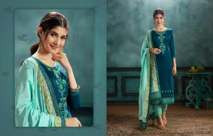Kessi Fabrics Silk Shine 5235 Price - 999
