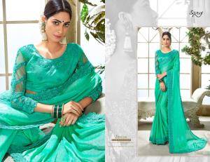 Saroj Saree Aarzoo 290005 Price - 1250