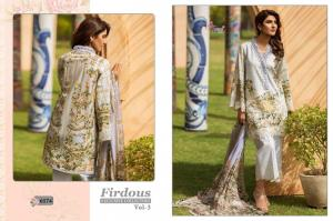 Shree Fabs Firdous Exclusive Collection 6174 Price - 899