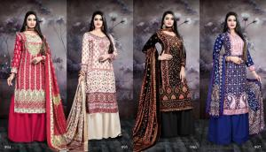 Bipson Kashmiri Queen 994-997 Price - 3180