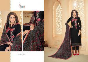 Shree Fabs Guzarish 1030 Price - 1699