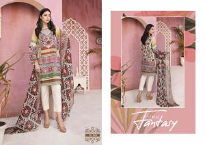 Gulnaaz The Premium Lawn 1003 Price - 350