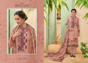 House Of Lawn Roohi 3008 Price - 750