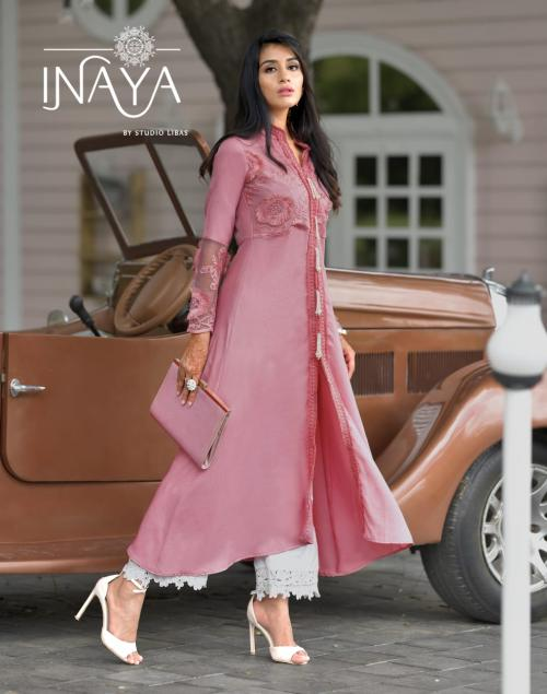 Studio Libas Inaya Luxury Pret Collection 62