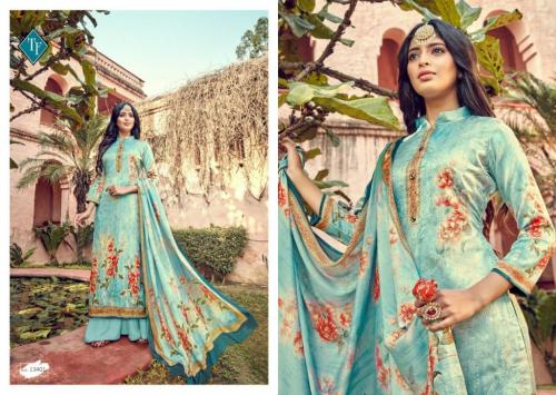 Tanishk Fashion Tara 13401-13408 Series