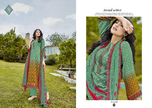 Tanishk Fashion Gulbahar Vol-2 12201-12210 Series
