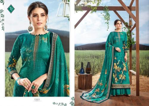 Tanishk Fashion Tarang 13001-13008 Series