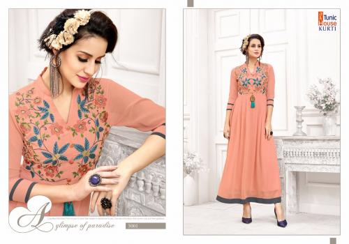 Wholesale Kurtis Catalogue