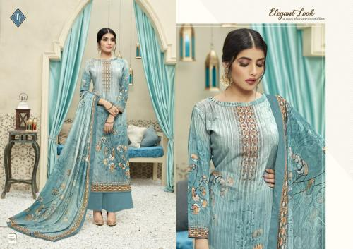 Tanishk Fashion Silk 11601-11608 Series